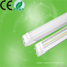 18w tube8 chinese sex led tube 8 China SMD3528 288leds 17w 18w 100v-240v 1200mm tube8 tube led with CE&RoHS