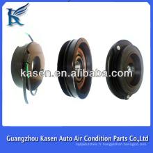 Embrayage magnétique Denso 10s15C pour compresseur