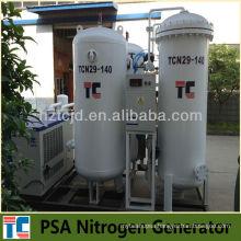 CE Approval Nitrogen Filling Equipment