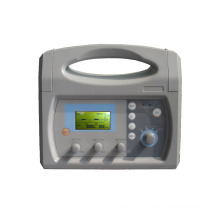 Cheap portable ventilator machine price/medical ventilator price MSLVM04A