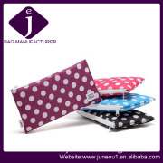Waterproof Polyester Travelling Bags, Lady Wash Bags