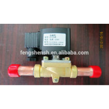 SOLENOID VALVE SV series WITH DIAPHRAGMS SV13AW