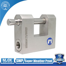 MOK@71/60WF 2 3/4'' 3 1/8'' inch heavy duty waterproof pad lock