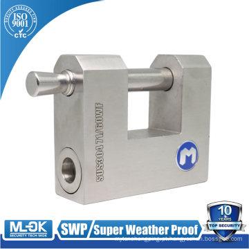MOK lock W71 / 60W master lock 70mm 80mm manilha forte à prova d'água feita pela melhor empresa de fechaduras