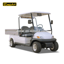 Carrito de golf eléctrico barato para la venta camión de golf del coche del club del vehículo utilitario eléctrico