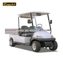 Дешевые электрической тележки гольфа для сбывания электрический грузопассажирский автомобиль клуб автомобиль гольф-кары