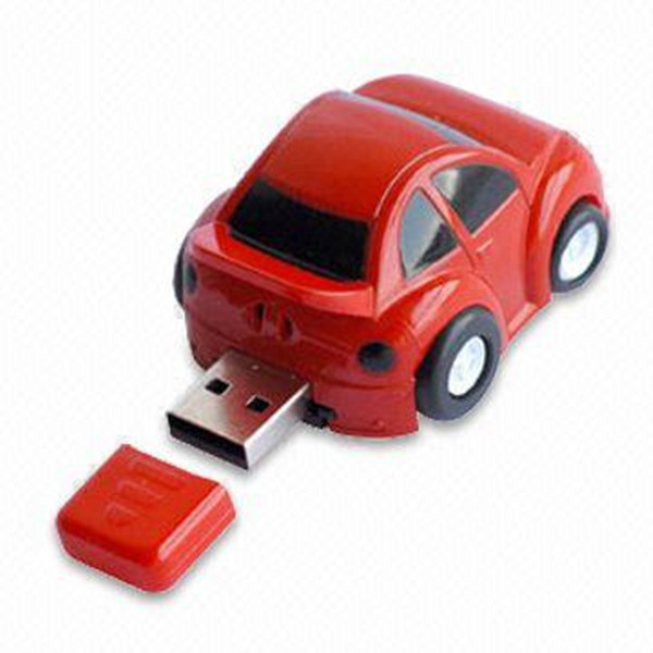 Car USB Flash Drive