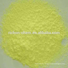 RICHON Rubber Chemical CAS No: 9035-99-8 Agente de vulcanización Sulfuro de azufre insoluble Polímero OT20