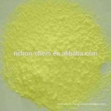 RICHON Rubber Chemical CAS No: 9035-99-8 Enxômero Insolúvel Vulcanizante de Enxofre Polimérico do Agente OT20