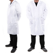 Wholesale White Lab Coat for Unisex (xy209)