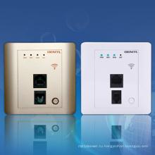 Дом и отель стены беспроводной маршрутизатор 150 Мбит / с
