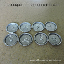 200 # Tab Aluminium Can 50mm Energy Drink Deckel