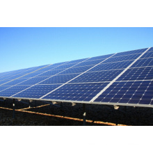 High Efficiency 100W Mono Solar Panel for Solar Power System 100W Solar Panels