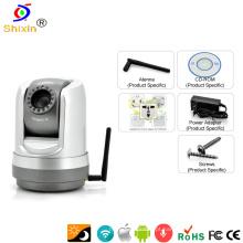 Hot-Selling Câmera infravermelha do IP de WiFi do IPZ do fotorreceptor do IPX de 27X (IP-129HW)
