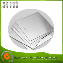 Nickel-Legierung Incoloy 800 (UNS N08800) Platte und Blatt