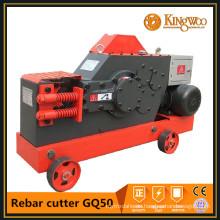 GQ50 elektrischer Winkelstahl-Rundstangenschneider