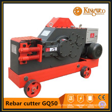 GQ50 electric Angle steel round bar cutter