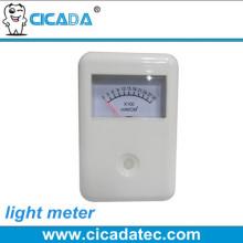 Стоматологическая Фотополимеризуйте тестер/светодиодный свет метр