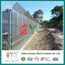 Palisade Fence / Wrought Iron Fence / Models of Gates and Iron Fence