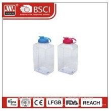 plastic water bottle 2L