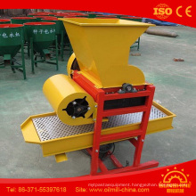No Damage No Broken Peanut Seeds Sheller Seeds Shelling Machine
