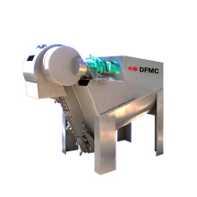 Automatic Balling Machine System for Mills