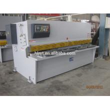 Máquina de cisalhamento hidráulico NC, máquina de cisalhamento hidráulico