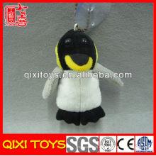 Günstige Plüsch Schlüsselanhänger Puppe Plüsch Pinguin Schlüsselanhänger
