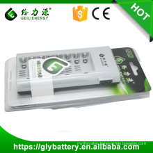 Geilienergy charger for AA/AAA rechargeable battery