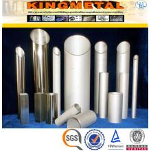 Preço do tubo do aço de liga do níquel 200 do níquel de ASTM B163