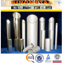 Стандарт ASTM трубопровод b163 никель 200 никелевый сплав Цена стальная Труба