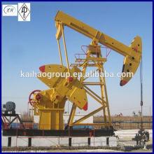 Обычная насосная установка нефтяного промысла API 11E / Насос насоса