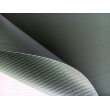 Lona revestida de PVC liso impermeable multiusos