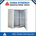 CE-zertifizierte Pulverbeschichtung Elektrische Schrank- / Blechumformung