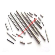 Soem CNC, der Teile-Edelstahl Pin maschinell bearbeitet