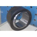 Galas spherical Plain Bearing Groove GEG17ES