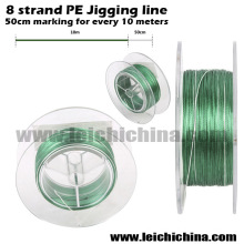 Perfect Design 8 Strands Braided Fishing Line