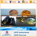 Waterproofing Material HDPE Pond Liner for Fish Shrimp Farm