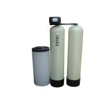 One Work One Standby Válvula individual de válvula de agua automática