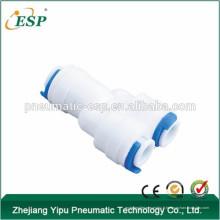 ESP y forme adaptateur d'eau en plastique hydraulique outil de montage chine en plastique outil de l'eau
