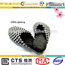 mens flat sole shoes man made slippers