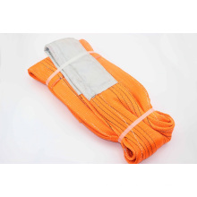 High Quality Webbing Sling & Lifting Belts & Flat Sling Tbs021