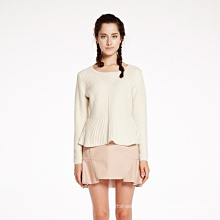 colorful graceful women cashmere pullover