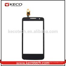 Digitizer original de la pantalla táctil para la pantalla del teléfono de Alcatel OT5020