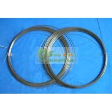 5m Niti Super-Elastic Round Wires