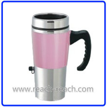 Electric Travel Mug, Auto Mug, Car Mug (R-E013)