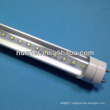 smd3528 smd3014 smd2835 5w-22w 0.6m 0.9m 1.2m 1.5m 100-240v/12v-24v wholesale hot ul t8 led tube 1200mm 18w