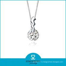 Inexpenssive цене whosale CZ ожерелье
