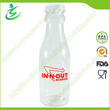 600ml Soda Pop Bottle com logotipo personalizado, garrafa Tritan (DB-F1)