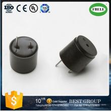 16mm Piezo Buzzer Electromagnetic Buzzer with Drive Unit